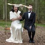 winter weddings devon