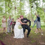 woodland weddings devon