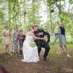 woodland weddings devon
