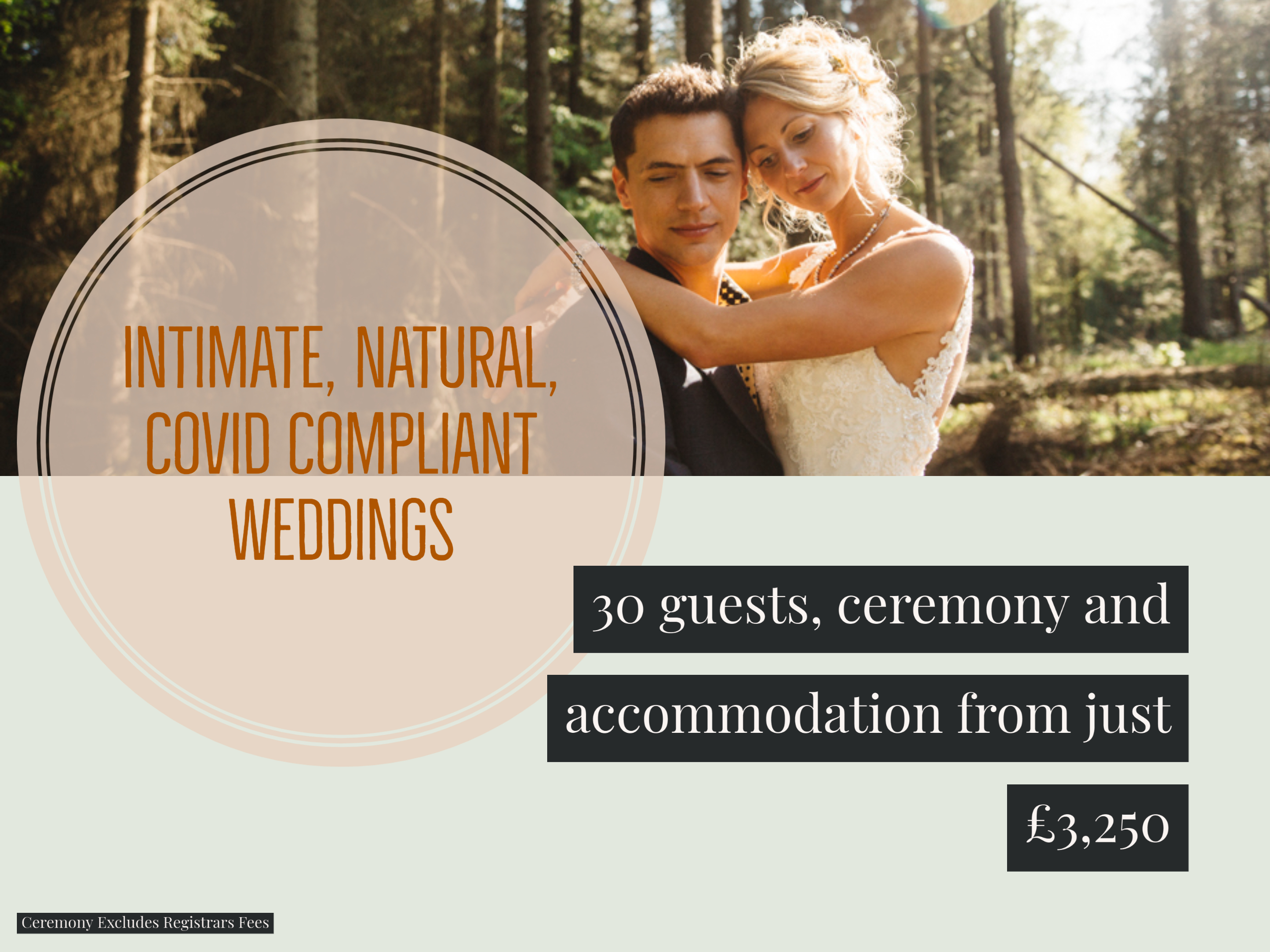 Small Intimate Weddings