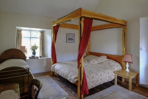 The Bilbo Bedroom