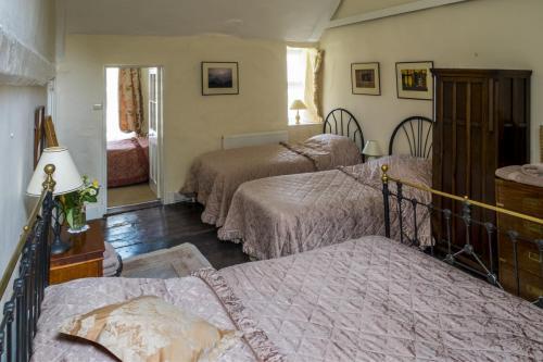 bedroom 3 - Family Bedroom