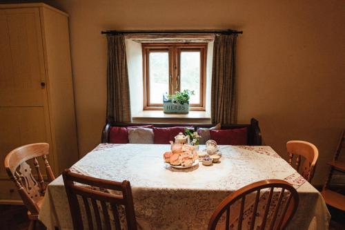 Allensdown Barn Dining Room