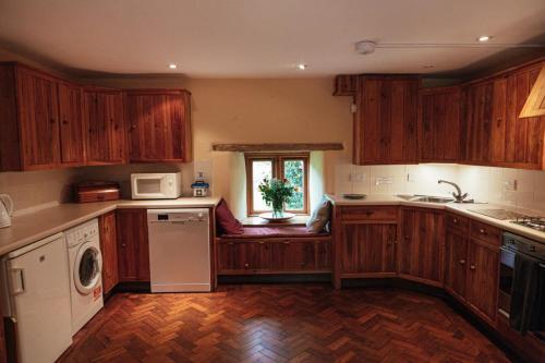 Allensdown Barn Kitchen